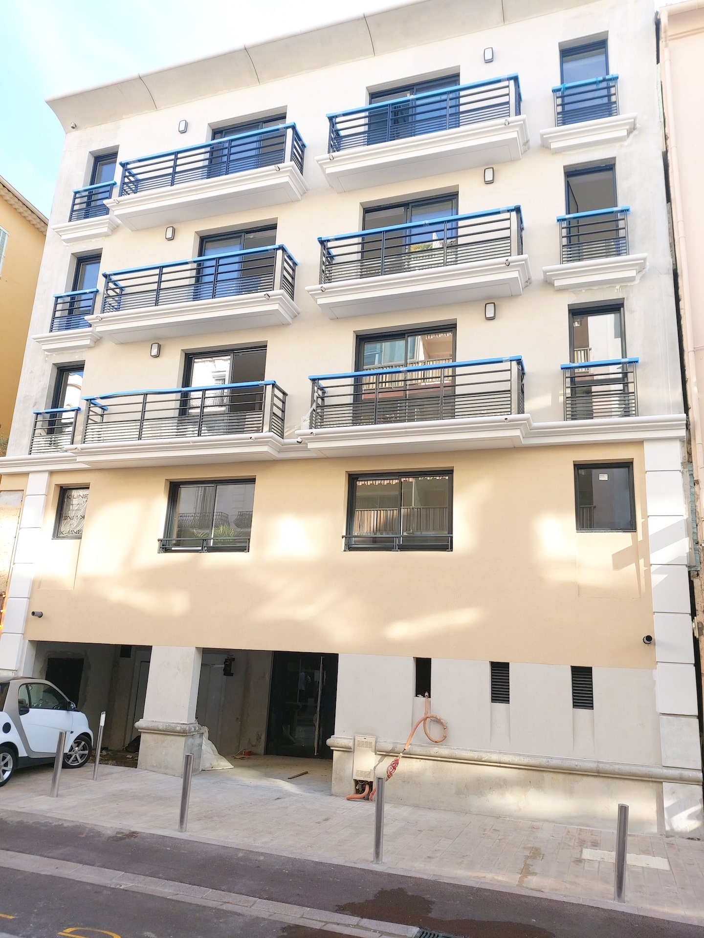 Offres de location Parking Cannes 06400