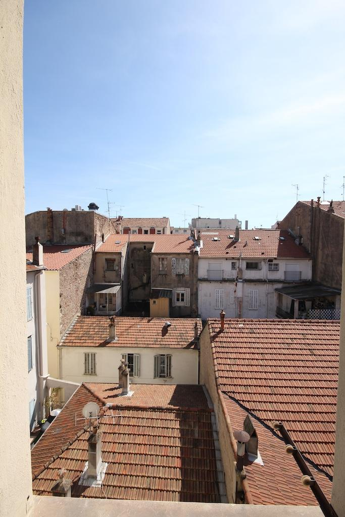 Appartement Cannes, 58 m², 240 000
